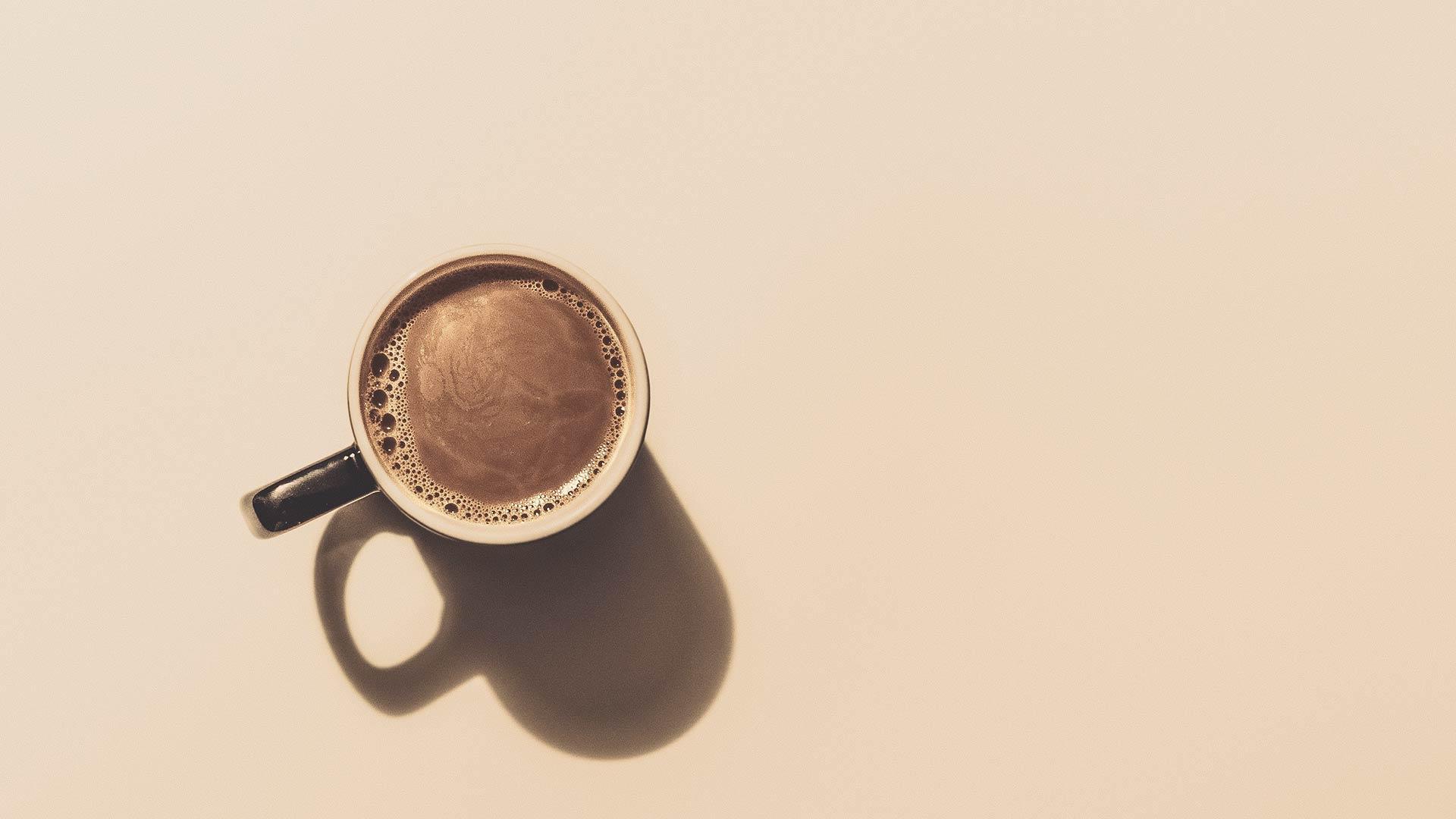Café con TFS
